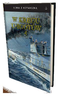 W kręgu u-bootów 4